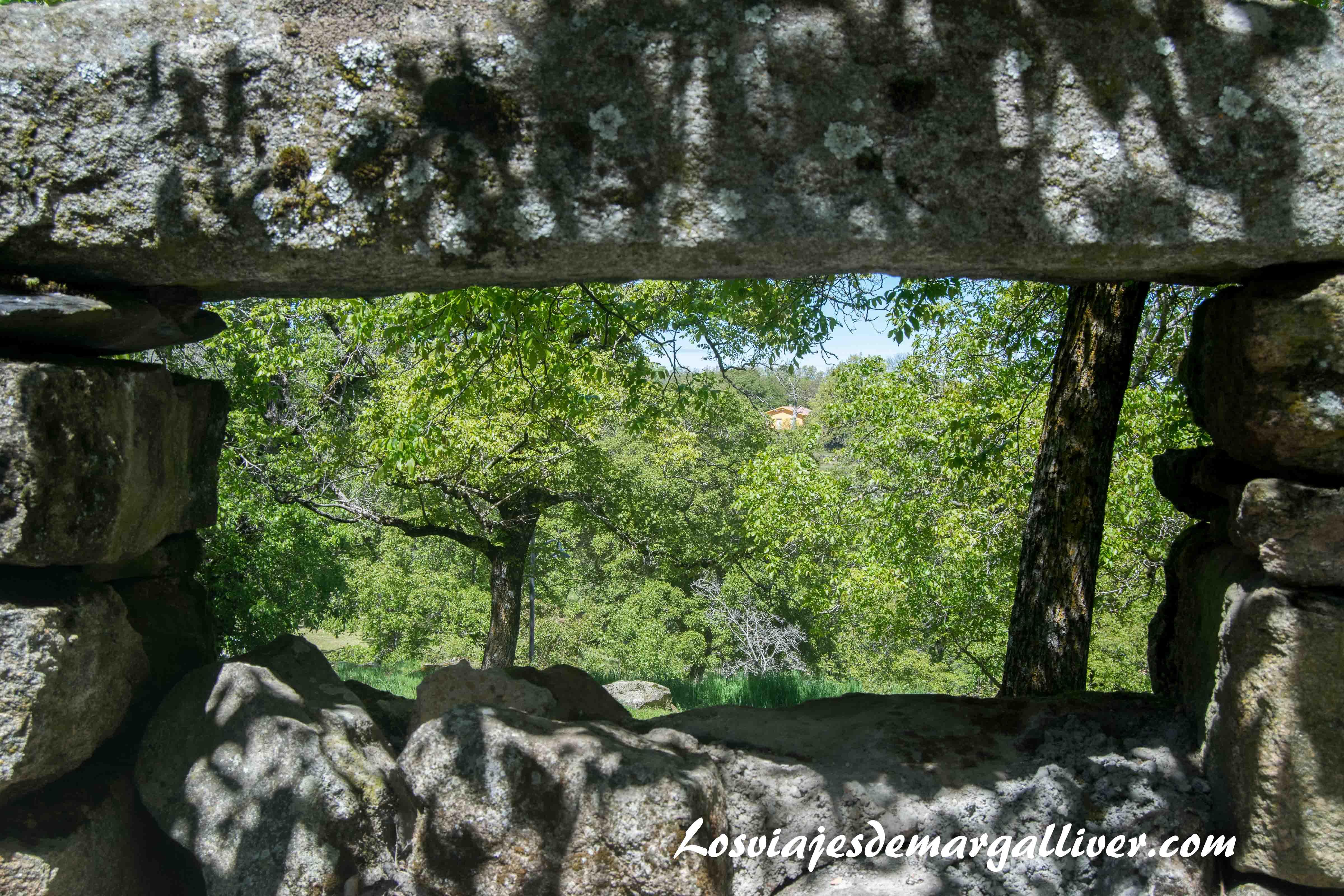 Ventana a la sierra de Francia, que ver en La Alberca - Los viajes de Margalliver